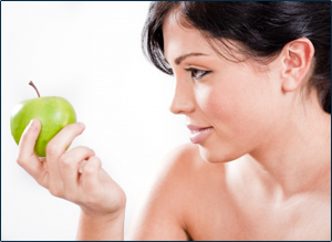21 Day Body Makeover Program - Apple