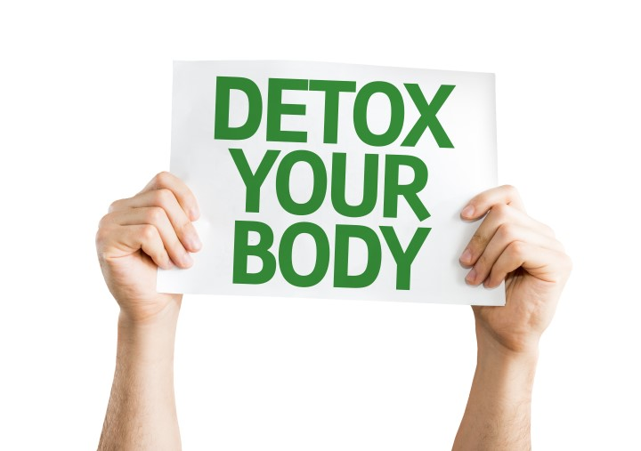 21 day body makeover will detox your body