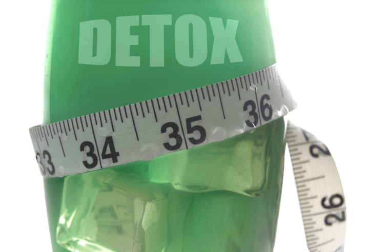 detoxify your body today with 21 day