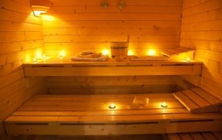 Sauna Detox