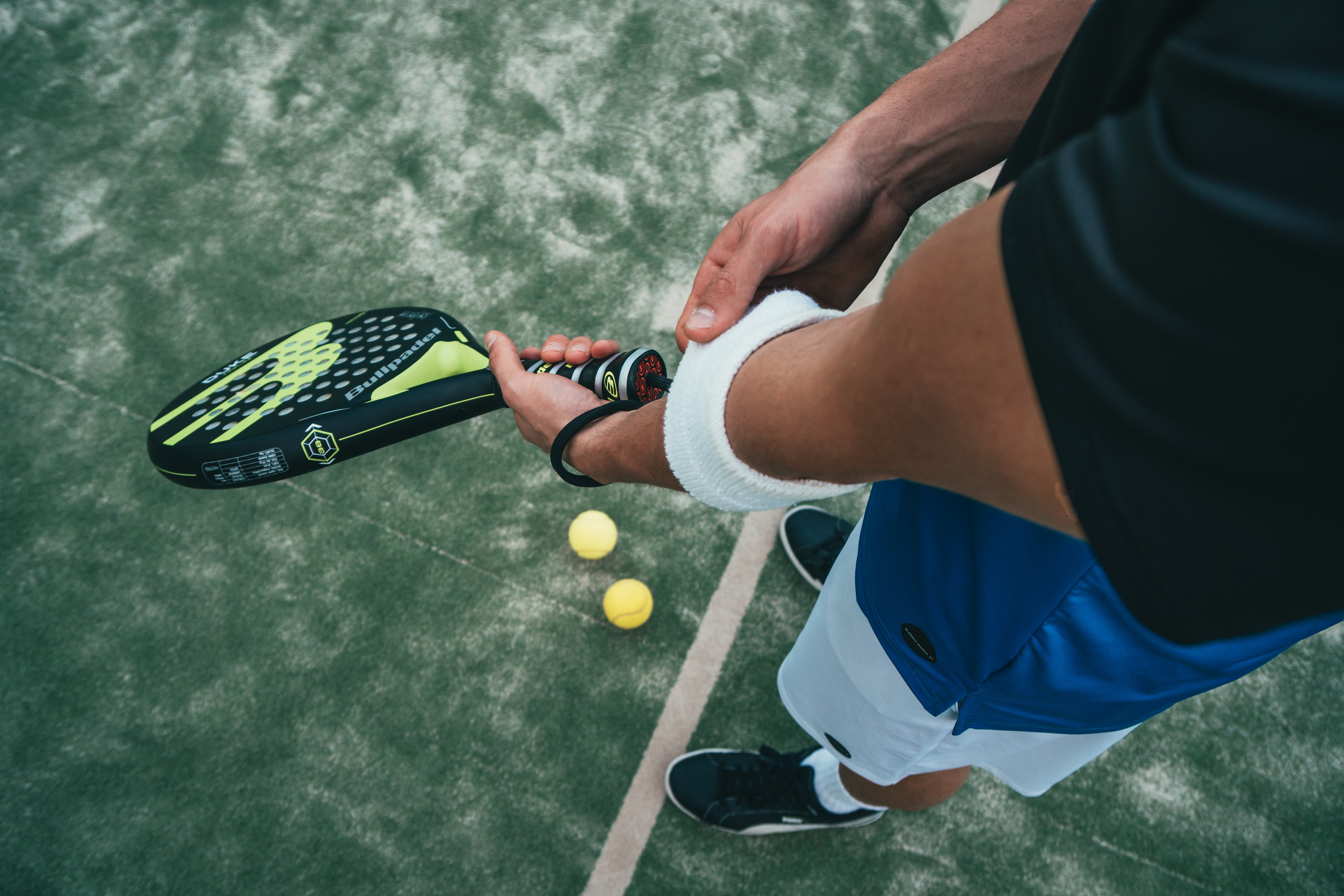 how to be fit like a pro tennis player
